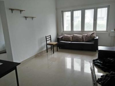 Gallery Cover Image of 785 Sq.ft 2 BHK Apartment for rent in Goregaon East for 23000