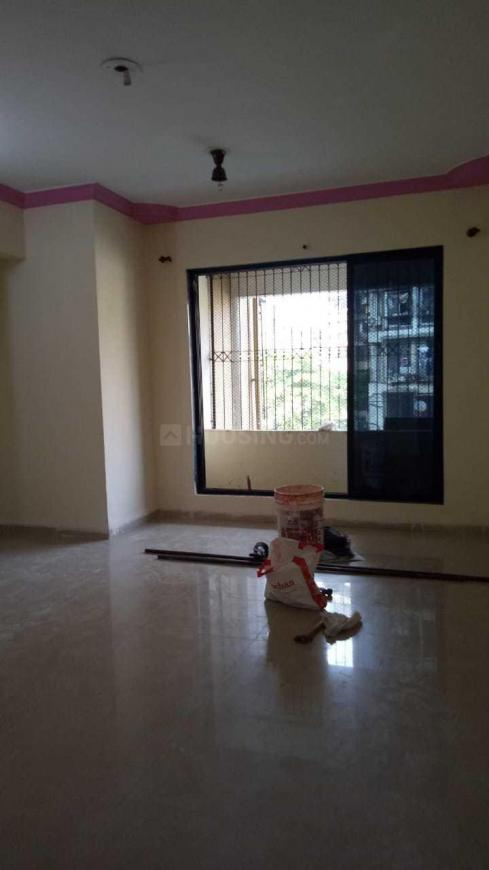 Living Room Image of 1100 Sq.ft 2 BHK Apartment for rent in Seawoods for 25500