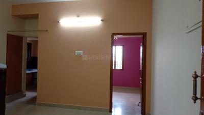 Gallery Cover Image of 600 Sq.ft 1 BHK Apartment for buy in Adhanur for 2300000