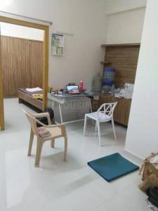 Gallery Cover Image of 650 Sq.ft 1 BHK Apartment for rent in Kondapur for 17000