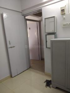 Kitchen Image of One Room Two Sharing With Seperate Entrance Inclusive Of All Bills in Bandra West