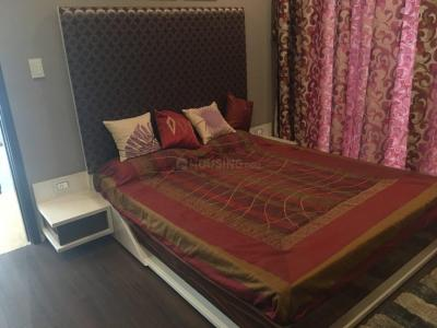 Gallery Cover Image of 901 Sq.ft 2 BHK Apartment for buy in Jogeshwari West for 18500000