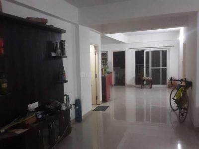 Gallery Cover Image of 1313 Sq.ft 2 BHK Apartment for rent in Adithi Elite, Bhoganhalli for 26000