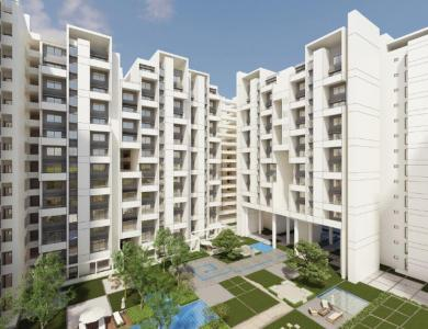 Gallery Cover Image of 1050 Sq.ft 2 BHK Apartment for buy in Bavdhan for 7350000