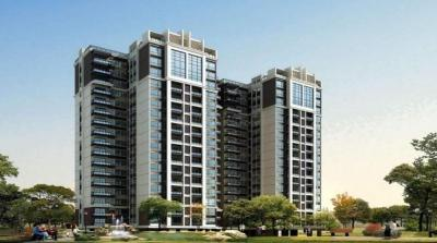 Gallery Cover Image of 729 Sq.ft 1 BHK Apartment for buy in Kalpataru Sunrise, Thane West for 6000000