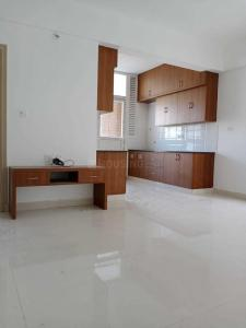 Gallery Cover Image of 650 Sq.ft 1 BHK Apartment for rent in Mahadevapura for 18000