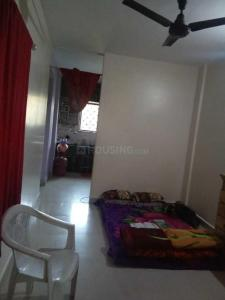 Gallery Cover Image of 600 Sq.ft 1 BHK Independent Floor for rent in Mundhwa for 10000