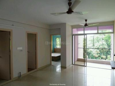Gallery Cover Image of 950 Sq.ft 2 BHK Apartment for rent in Narendrapur for 16000