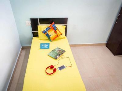 Bedroom Image of Zolo Templar in Sadduguntepalya