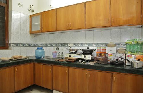 Kitchen Image of Ambwani House in Sector 31