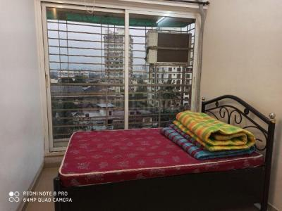 Gallery Cover Image of 520 Sq.ft 1 BHK Apartment for rent in Mahim for 38000