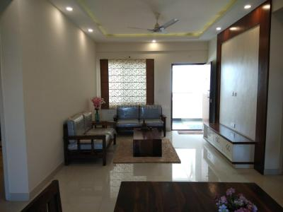 Gallery Cover Image of 1400 Sq.ft 3 BHK Apartment for buy in Bommasandra for 5700000