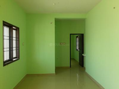 Gallery Cover Image of 650 Sq.ft 1 BHK Independent House for buy in Karasangal for 2600000