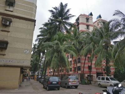 Gallery Cover Image of 580 Sq.ft 1 BHK Apartment for buy in Saki Vihar Complex, Andheri East for 9800000