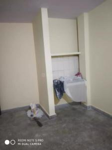 Gallery Cover Image of 250 Sq.ft 1 RK Independent Floor for rent in Sewa Nagar for 7000