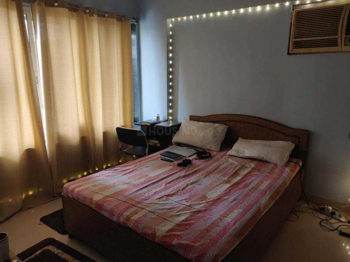 Bedroom Image of Awesome Heights in Andheri East