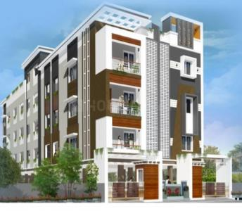 Gallery Cover Image of 861 Sq.ft 2 BHK Apartment for buy in SPP Grand, Perungalathur for 4045839