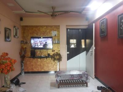 Gallery Cover Image of 630 Sq.ft 1 BHK Apartment for rent in Jogeshwari East for 26000