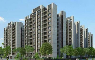 Gallery Cover Image of 1210 Sq.ft 2 BHK Apartment for rent in Gota for 15000
