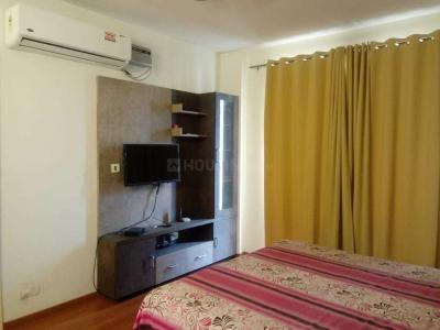 Gallery Cover Image of 1650 Sq.ft 3 BHK Apartment for rent in CGHS Green Valley Apartments, Sector 22 Dwarka for 30000