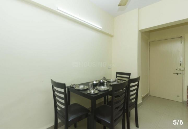 Living Room Image of PG 4313890 Borivali West in Borivali West