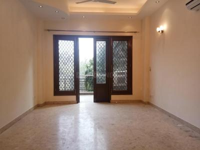 Gallery Cover Image of 1800 Sq.ft 8 BHK Villa for rent in Chittaranjan Park for 200000