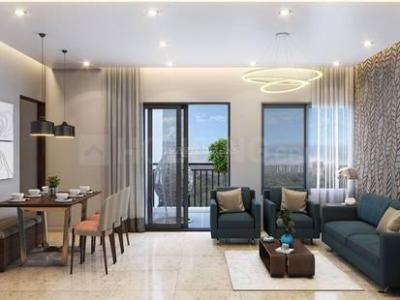 Gallery Cover Image of 950 Sq.ft 2 BHK Apartment for buy in Mangalam Breeze, Alandi for 3900080