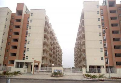 Gallery Cover Image of 1005 Sq.ft 2 BHK Apartment for rent in Sector 77 for 7500