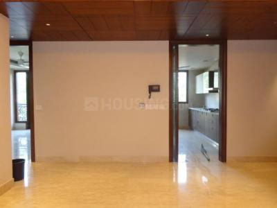 Gallery Cover Image of 2000 Sq.ft 4 BHK Independent Floor for rent in West End for 150000