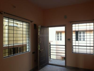 Gallery Cover Image of 400 Sq.ft 1 BHK Apartment for rent in Vijayanagar for 7500
