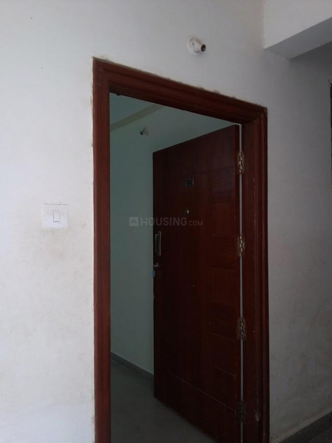 Main Entrance Image of 1225 Sq.ft 2 BHK Apartment for buy in Whitefield for 7105000