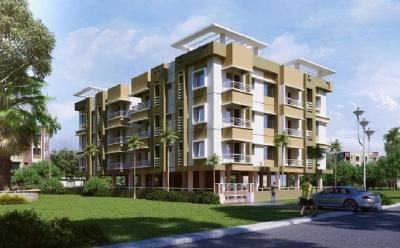 Gallery Cover Image of 750 Sq.ft 2 BHK Apartment for buy in Sodepur for 1800000
