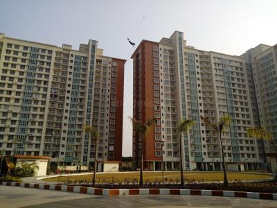 Gallery Cover Image of 1110 Sq.ft 2 BHK Apartment for buy in Shibpur for 6500000