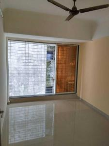 Gallery Cover Image of 420 Sq.ft 1 RK Apartment for buy in Kharghar for 3300000