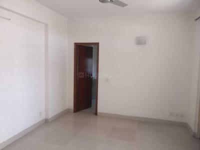 Gallery Cover Image of 1800 Sq.ft 3 BHK Apartment for buy in Omaxe Palm Greens, MU Greater Noida for 7500000