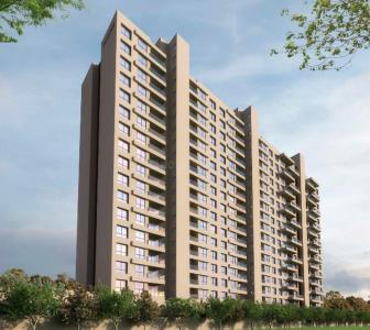 Gallery Cover Image of 1440 Sq.ft 3 BHK Apartment for buy in Pashan for 12100000