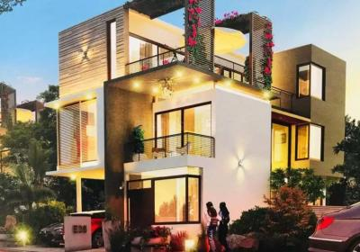 Gallery Cover Image of 2811 Sq.ft 3 BHK Villa for buy in Kompally for 20500000