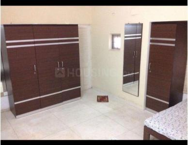Bedroom Image of Hetal Shahs Exclusive Accommodation in Makarba