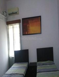 Gallery Cover Image of 1500 Sq.ft 2 BHK Apartment for rent in Indira Nagar for 55500