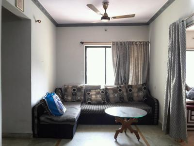 Gallery Cover Image of 950 Sq.ft 2 BHK Apartment for rent in Kalwa for 15000