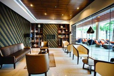 Gallery Cover Image of 700 Sq.ft 2 BHK Apartment for rent in Amara, Thane West for 23000