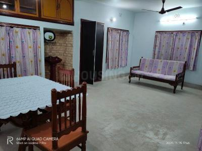 Gallery Cover Image of 850 Sq.ft 2 BHK Independent House for rent in Rajarhat for 12000