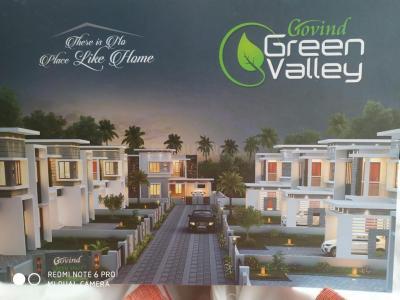 Gallery Cover Image of 1800 Sq.ft 3 BHK Villa for buy in Chembukkav for 6500000