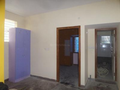 Gallery Cover Image of 400 Sq.ft 1 BHK Apartment for rent in Hosakerehalli for 6500