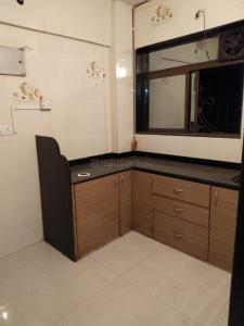 Gallery Cover Image of 1050 Sq.ft 2 BHK Apartment for rent in Nerul for 22000