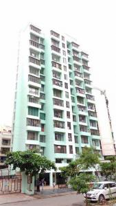Gallery Cover Image of 1400 Sq.ft 3 BHK Apartment for buy in Kamothe for 9700000