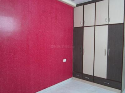 Gallery Cover Image of 1200 Sq.ft 3 BHK Independent Floor for rent in Niti Khand for 16000