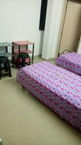 Bedroom Image of Gs Residency PG in Bannerughatta