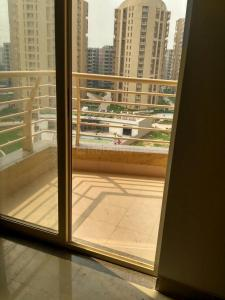 Gallery Cover Image of 1680 Sq.ft 3 BHK Apartment for rent in Dhakoli for 16000