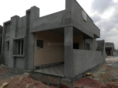 Gallery Cover Image of 1100 Sq.ft 2 BHK Independent House for buy in Cheemasandra for 5500000